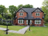 Executive Four Bedroom Detached Home